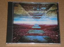 TANGERINE DREAM - STRATOSFEAR - CD SIGILLATO (SEALED)