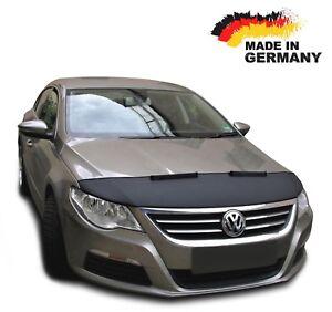 Hood Bra VW Passat CC Car Mask Bonnet Cover Front End protection NEW