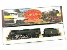 Hornby R242 BR Britannia Class loco 'Robert Burns' 621/2000 70006 - OO boxed
