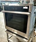 """NEW Samsung NV51K6650S Convection Stainless Electric Wall Oven 30"""" WiFi photo"""