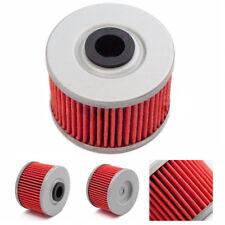 Oil Filter For Honda Rancher 350,420,TRX300EX,400EX Fourtrax 300 Foreman 500 ga