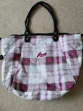 Roots Weekender/Shoulder Bag