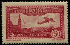 France Poste aérienne N°5 NEUF ** LUXE