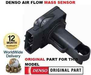FOR Volvo V70 T5 01-> XC70 00-> S80 96->  XC90 05> AIR MASS SENSOR DENSO 9202199