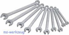 Hazet 600SPC/10 Ring-Maulschlüsselsatz 600 SPC/10 - NEU