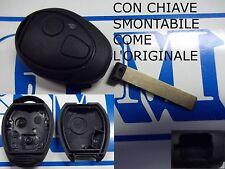 Llave cover mando carcasa control remoto Tierra Rover 75 tecleado intercambiable