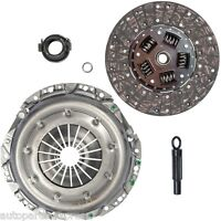 CLUTCH KIT AE FOR 92-93 DODGE VAN PICKUP D250 B150 W150 RAM CHARGER V8 GAS OHV