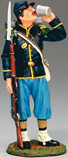 KING & COUNTRY CIVIL WAR CW039 UNION INFANTRY DRINKING MIB