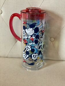 Disney Infusing Pitcher