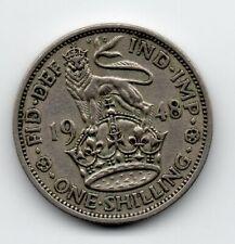 Great Britain - Engeland - 1 Shilling 1948