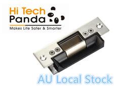 Electric Strike Gate Lock  Heavy Duty Signal Output ANSI standard Au Local