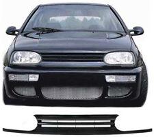 ABS Kühlergrill ohne Emblem VR6 für VW Golf 3 91-97