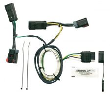 Dodge Grand Caravan Town & Country 2004-2007 Trailer Tow Wiring Harness Hopkins