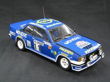 Sun Star Opel Ascona 400 1981 1:18 #11 Kullang / Berglund Rally MC (MCC)