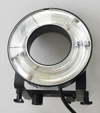 Broncolor Ringflash ringlight w/case