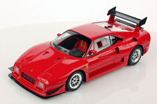 LookSmart Ferrari 288 GTO Evoluzione Sport Wheels with Showcase 1/18
