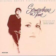 Somewhere in Time [Original Motion Picture Soundtrack] by John Barry (Composer)