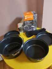 Ozark Trail 4-Piece Cookware Set very good condition