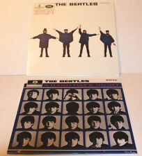 THE Beatles 2012  A HARD DAYS NIGHT & HELP! LP'S SEALED 180g
