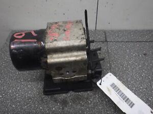 264757 Bremsaggregat ABS OPEL Vivaro A Combi (X83) 1.9 DI  60 kW  82 PS (08.200