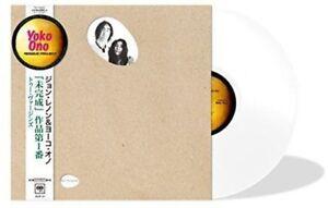 JOHN LENNON & YOKO ONO-UNFINISHED MUSIC NO. 1...-JAPAN LP BONUS TRACK Ltd/Ed