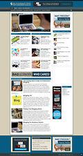 Blogging Advice Affiliate Website Free Domain Amp Hosting