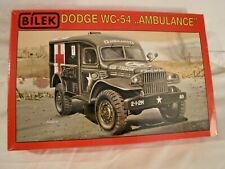 1/35 Bilek US Dodge 4X4 WC 54 Ambulance # 994