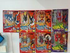 The Uncanny X-Men1991 Lot