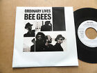 """DISQUE 45T DES BEE GEES """" ORDINARY LIVES """""""