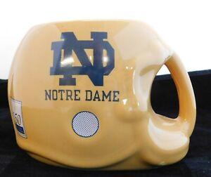 Notre Dame (Irish) 150th Anniversary (1842-1992) Ceramic Coffee Mug (No Cracks)