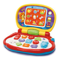 VTech Baby's Laptop Educational Toy