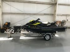 2012 SEA-DOO 260 RXTX