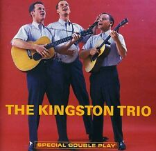 The Kingston Trio - Kingston Trio & from the Hungry I [New CD]