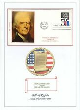 More details for u.s.a. first day and commemorative covers 1985 - 1989