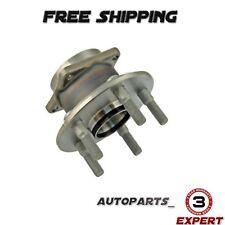 REAR left or right wheel hub bearing for PONTIAC VIBE  03-06 part# HA590002