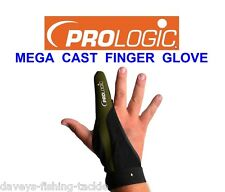 PROLOGIC MEGA CAST FINGER GLOVE FOR SEA CARP MARKER SPOD ROD FISHING LINE BRAID