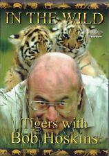 DVD - Into The Wild: Tigers - Bob Hoskins