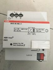 "ABB i-bus EIB/KNX SV/S 30.160.1.1  POWER SUPPLY  ""EXCELLENT CONDITION"