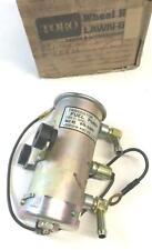 Toro 53-8150 Transistor Fuel Pump 12V OEM