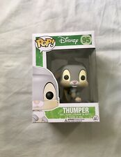 2014 Funko Pop Disney Thumper #95 Vaulted / Retired Bambi