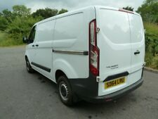 2014 64 Plate Ford Transit Custom Van 270T Eco Tech SWB Low Roof, NO VAT