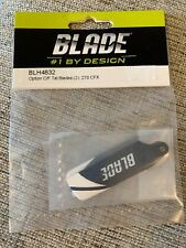 Blade Option C/F Tal Blades (2): 270 CFX BLH4832
