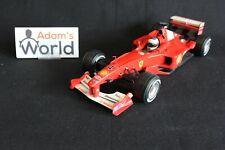 Hot Wheels Ferrari F-2000 2000 1 1:18 #4 Rubens Barrichello (BRA) (PJBB)