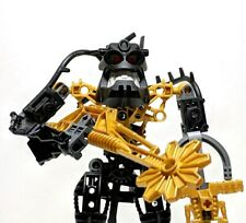 LEGO Bionicle Piraka 8900: Reidak (complete)