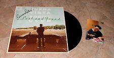 Omara Portuondo, original signed LP-Cover  *Buena Vista Social Club* + LP, RAR