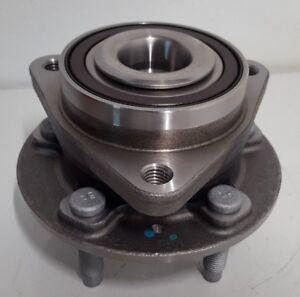 "New GM OEM Original Front Hub Bearing Fits 2011-2015 Cruze 15"" Wheel 13585467"
