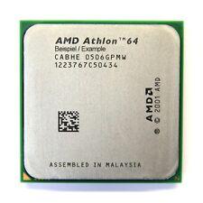 AMD Athlon 64 3700+ 2. 2 GHz/1 MO Socle/Prise 939 ADA3700DAA5BN processeur CPU