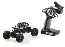 RC Basher RockSta 1/24 4WS Mini Rock Crawler (RTR) (Metal Gears)