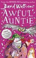 Awful Auntie,David Walliams