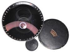 Schneider 20mm f2 Cinegon Arriflex standard mount. #3493487